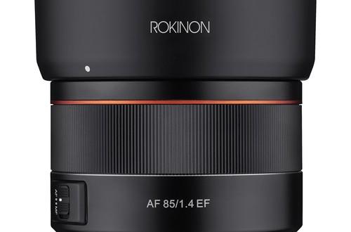 Rokinon-AF-85mm-f1.4-EF-Lens-for-Canon-EF