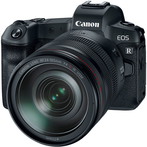 Canon EOS R Firmware Update Version 1 20 Released | Camera Times