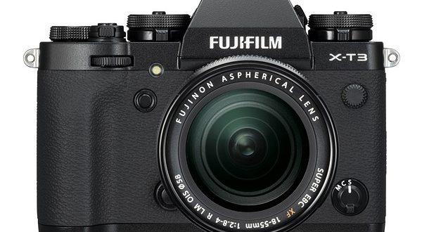 Fujifilm X-T3 | Camera Times