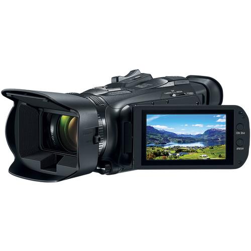 Canon Knowledge Base - Manual Recording VIXIA HF W10 _ HF W11
