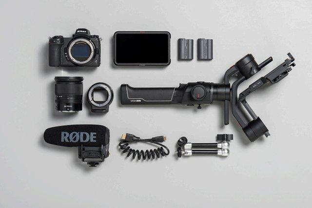 Nikon Z6 Filmmaker's Kit Officially Announced, Price $3,999 | Camera