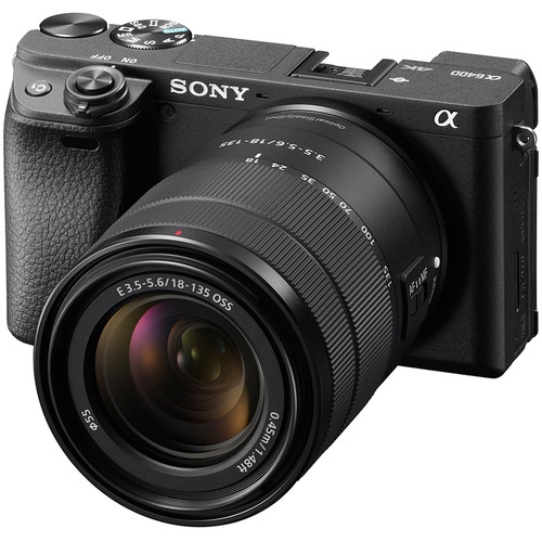 Sony a6400 Gets 85% Overall Score and Gold Award at DPReview