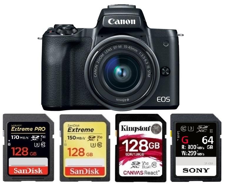 Olympus Pen-F Digital Camera Memory Card 128GB Secure Digital Class 10 Extreme Capacity Memory Card SDXC