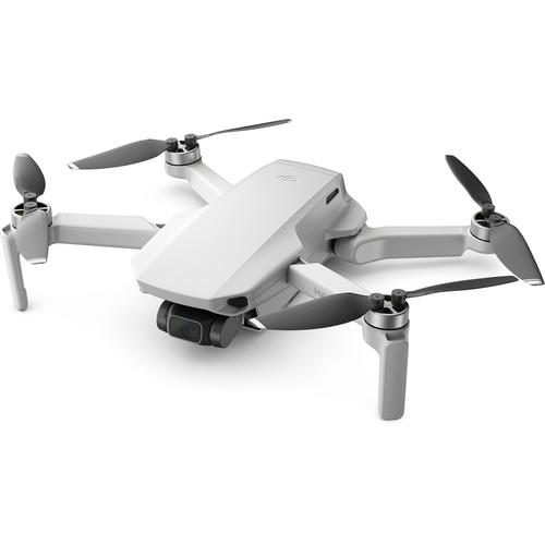 DJI Mavic Mini Drone Officially Announced, Price $399 ...