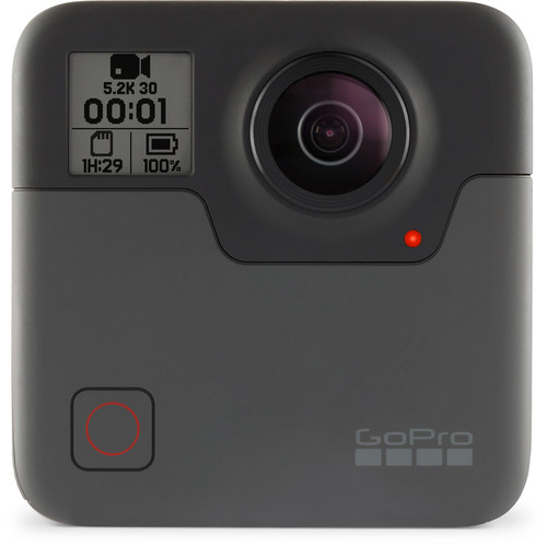 2020 Gopro Fusion Black Friday Cyber Monday Deals Camera Times