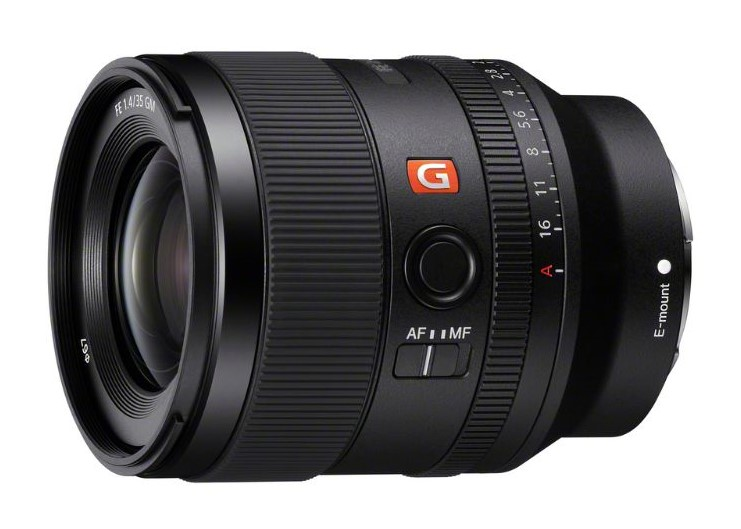 Leaked: Sony FE 35mm f/1.4 GM Lens Images